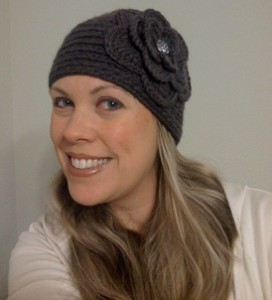 Erin Howard - Mommy Blogger - Editor @ OnceaMomAlwaysaMom.com