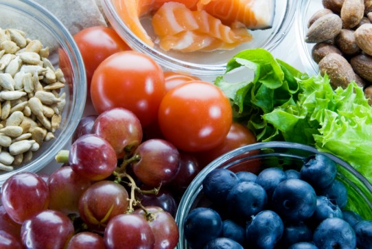 Superfoods! What Are They and How Do They Help?