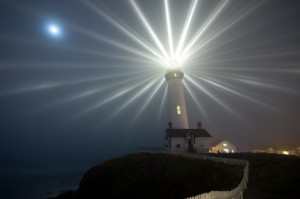 guiding light back to OnceAMomAlwaysAMom.com