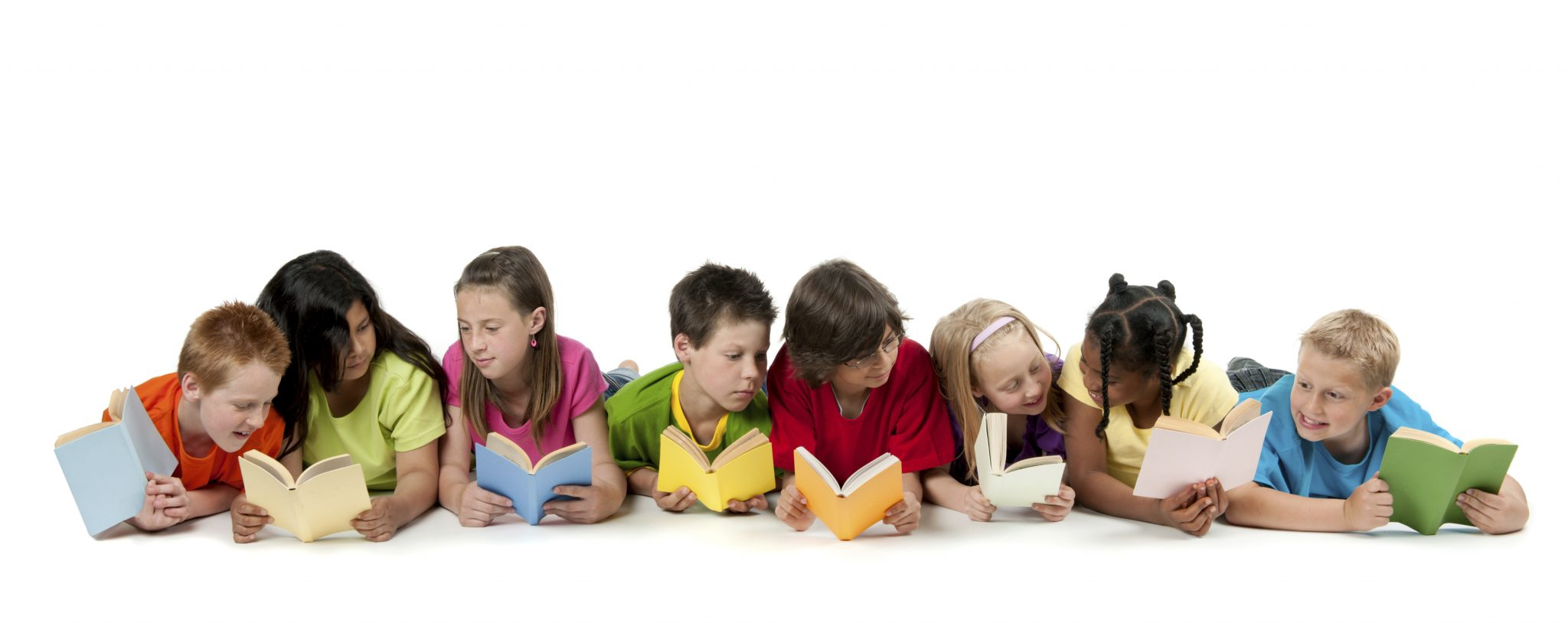 reading as a childhood experience