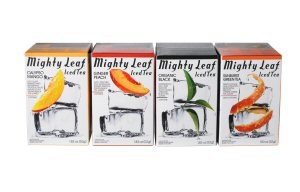 Once A Mom Always A Mom - Giveaway - Mighty Leaf Iced Teas