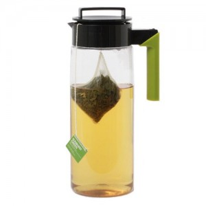 Takeya Iced Tea Glass Pitcher REview by OnceAMomAlwaysAMom.com