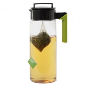Takeya Iced Tea Glass Pitcher REview by OnceAMomAlwaysAMom.com