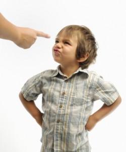 Parent Discipline Help with 123 Magic