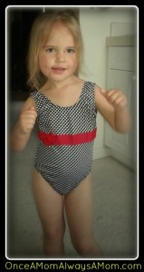 Itsy Bitsy-Teeny-Weeny Bikini for Little Girls – Review of Babi-kini