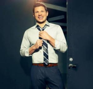 Nick Lachey - Easter Giveaway with Once A Mom Always A Mom