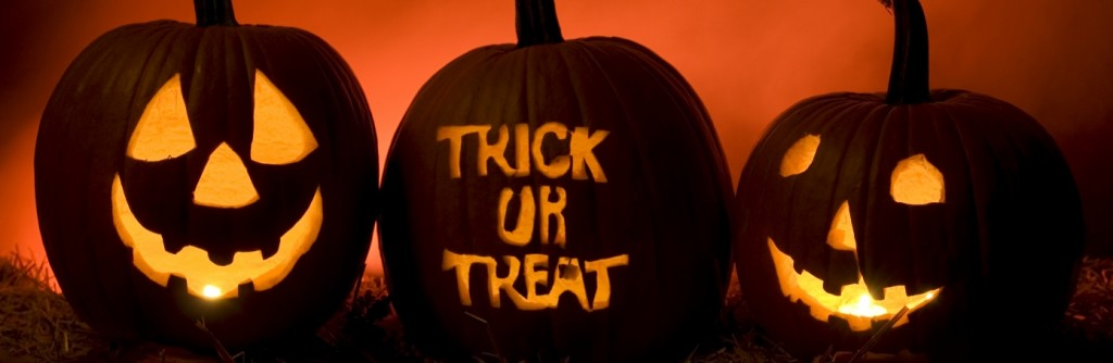 Happy Halloween! Safety Tips For The Children
