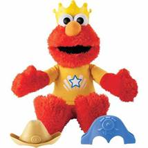 once a mom always a mom - playskool lets imagine elmo
