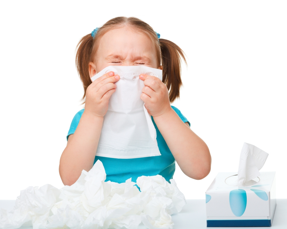 Are Your Children At Risk for RSV (respiratory syncytial virus)?