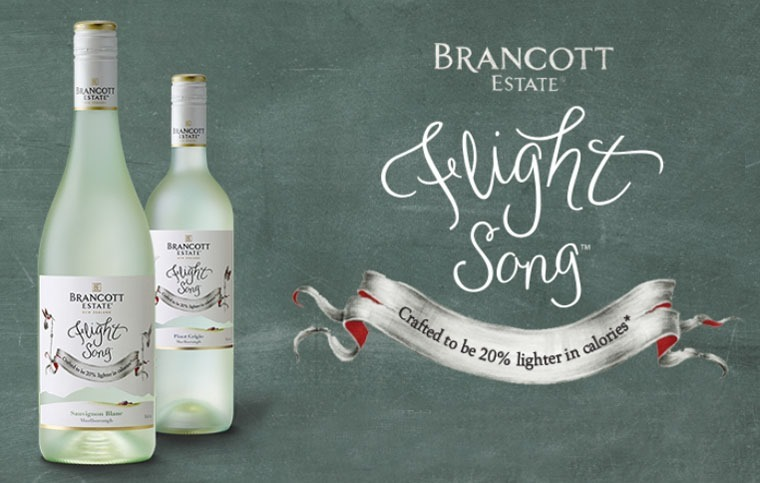 Brancott Estate Flight Song Wine – My New Non-Guilty Pleasure!  #IC #FlightSongResolutions